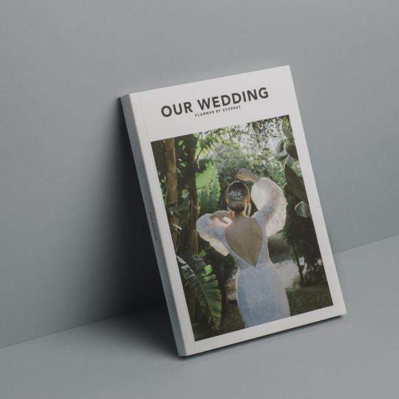 Our Wedding – Svatební plánovač (Anglicky)